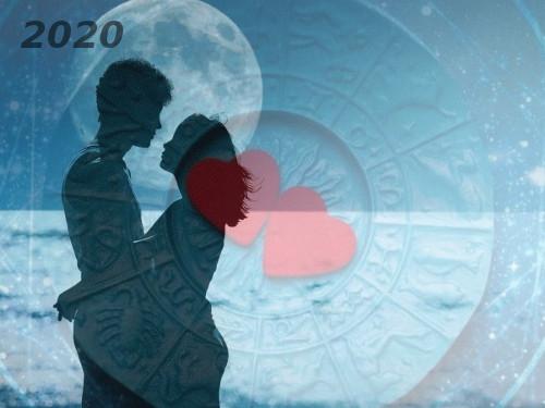 Гороскоп совместимости: что ждет вашу пару в2020 году