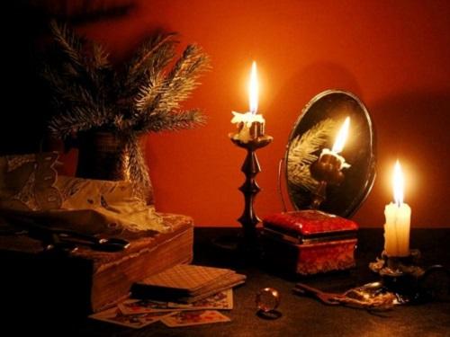 Правдивое гадание: как узнать судьбу вночь перед Рождеством