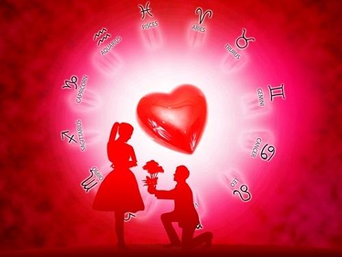 Любовный гороскоп нанеделю с30декабря по5января 2020 года