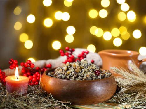 Навечерие Рождества Христова: Рождественский сочельник 6января 2020 года