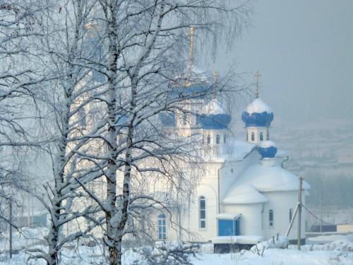 Сочельник, Рождество, Святки иКрещение: даты главных православных праздников на2020 год