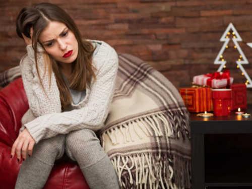 Праздники закончились: что такое постновогодняя депрессия икак сней бороться