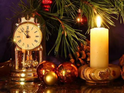 Старый Новый год— 2020: отмечаем вночь с13на 14января