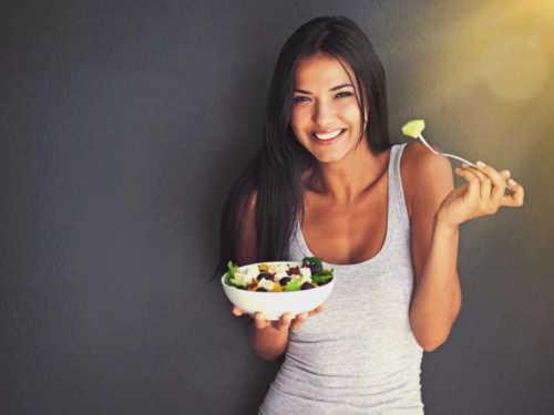 Как еда повышает энергетику исамооценку: 6гастрономических хитростей