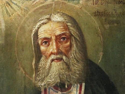 День памяти святого Серафима Саровского: очем молиться 15января 2020 года