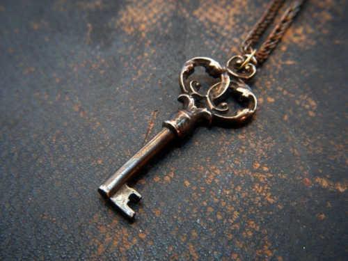 Сильный ритуал «Ключ удачи» науспех, благополучие иисполнение задуманного