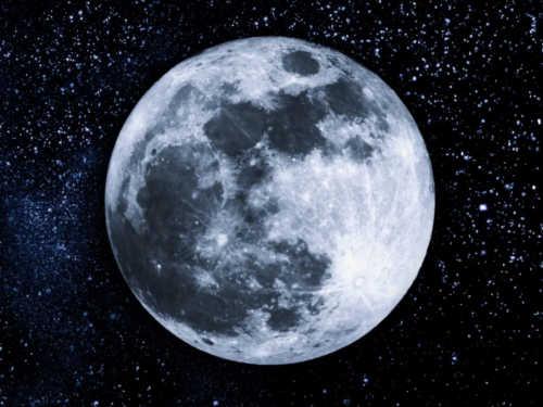 Суперлуние 9февраля 2020года: как Полная Луна исполняет желания