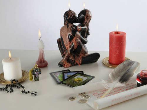 Три обряда напримирение илюбовь всемье