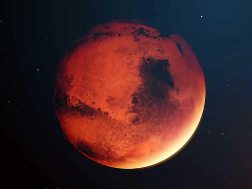 Марс вдомах гороскопа: влияние планеты наразные сферы жизни