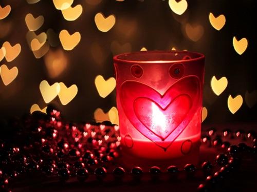 «Валентинка удачи»: как привлечь любовь вДень всех влюбленных 14февраля