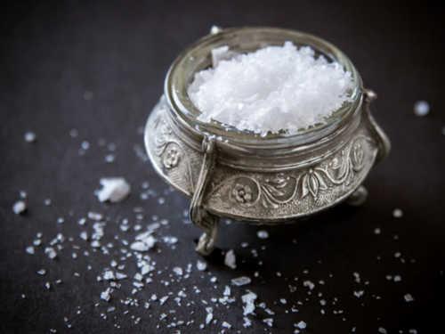 Три самые сильные чистки энергетики: солью, огнем иводой