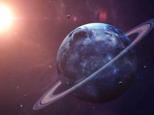Уран вдомах гороскопа: влияние планеты наразные сферы жизни