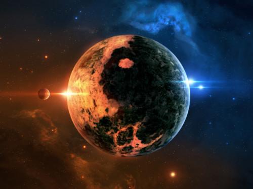 Плутон вдомах гороскопа: влияние планеты наразные сферы жизни