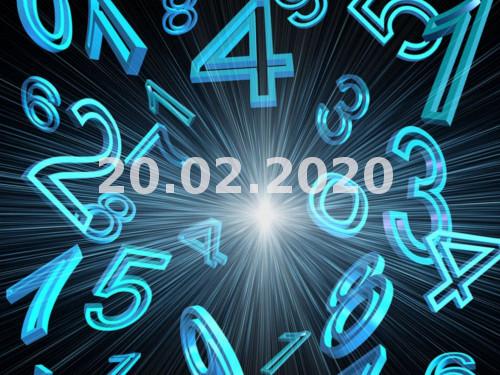 Нумерология числа 20.02.2020: что сулит союз четырех Двоек вэтот день?