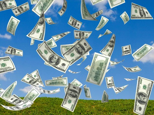 Практика «Путь кбогатству»: как накопить деньги иоткрыть финансовый поток