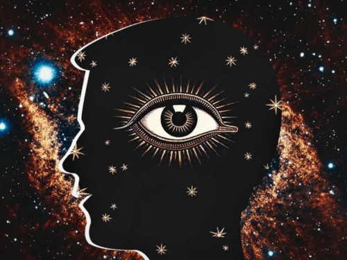 Тест-картинка наинтуицию: проверяем свое шестое чувство
