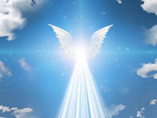 Часы ангела намарт 2020 года