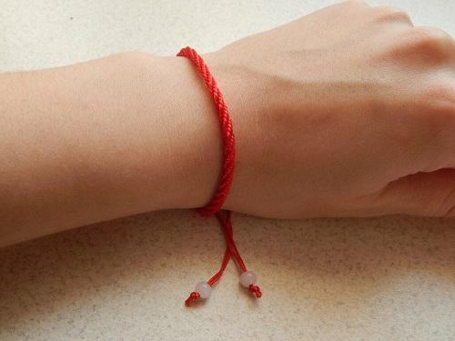 Весенний ритуал «Три красных нити» налюбовь исчастье