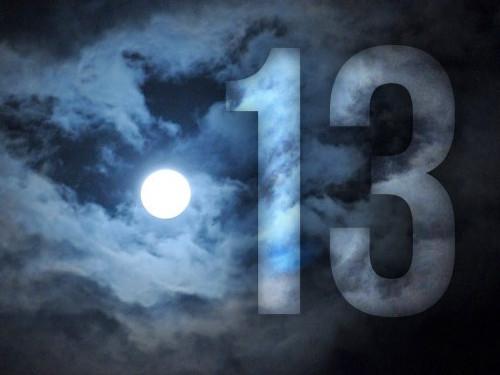 Пятницы 13в 2020году: когда наступят ичто важно знать обэтих днях