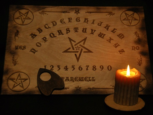 Спиритический сеанс: пошаговая инструкция повызову духов