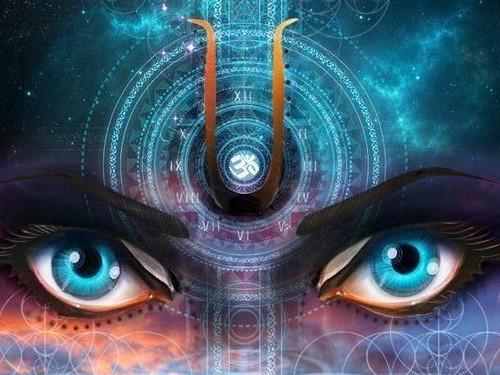 Как открыть третий глаз иразвить ясновидение: простые идейственные практики