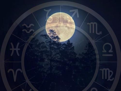 Лунный календарь поЗнакам Зодиака наапрель 2020 года