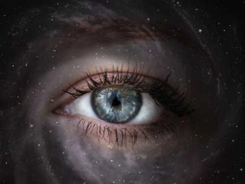 Гимнастика для глаз, очищающая сознание ипроясняющая разум