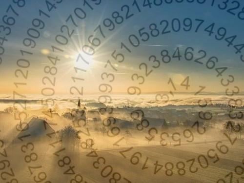 20марта 2020года: нумерологи одне весеннего равноденствия