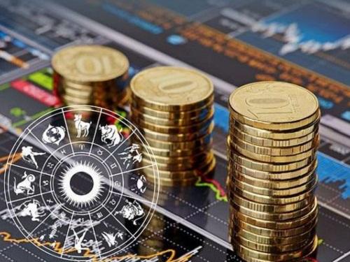 Финансовый гороскоп нанеделю с23по29марта 2020 года