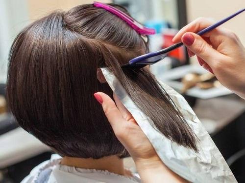 Лунный календарь окрашивания волос наапрель 2020 года