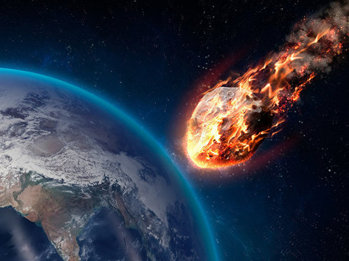 Сближение Земли састероидом 29апреля: грозитли человечеству опасность