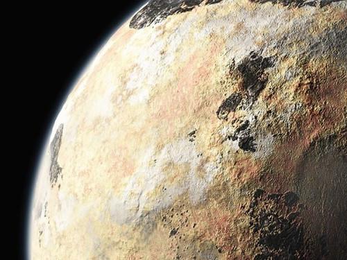 Плутон станет ретроградным вапреле 2020 года