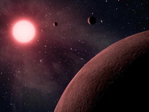 Ретроградные планеты вапреле 2020 года