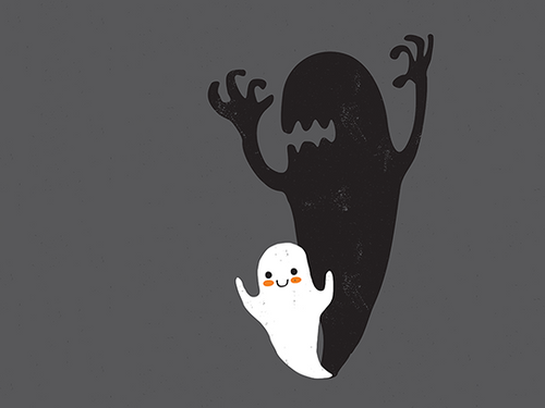 Тест-картинка: какие страхи разрушают вашу жизнь?