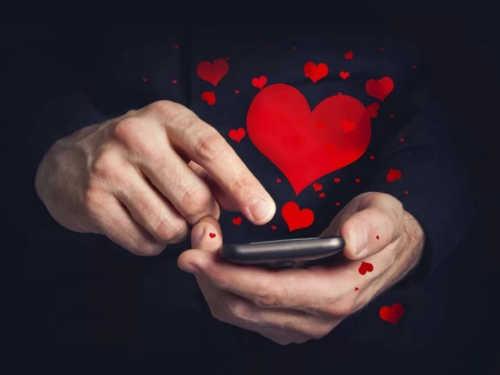 Интернет-соблазн: 8кодовых фраз для переписки, которые пробудят любовь уадресата