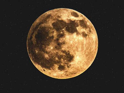 Полная Луна вВесах 8апреля 2020года: как бороться ссомнениями истрахами