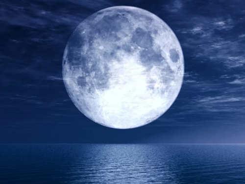 Суперлуние 8апреля 2020года: Луна приближается кЗемле