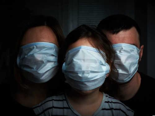 Как правильно читать новости окоронавирусе, чтобы ненавредить себе
