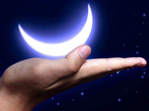 Как определить фазу Луны: растет она или убывает?