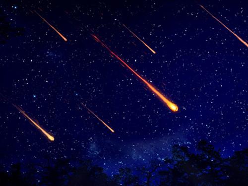 Звездопад Лириды 16апреля 2020года: что говорят астрологи иастрономы