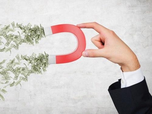 Как создать магнит для денег своими руками