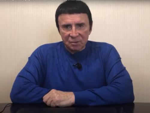 Кашпировский вернулся: Ютуб канал целителя создоровительными сеансами ироликами опандемии