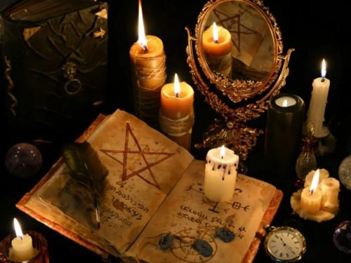 Вкакие дни ритуалы исполняются чаще: статистика иэзотерика
