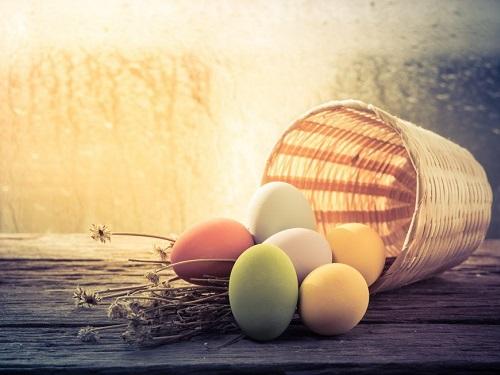 Как узнать вПасху, какой будет весна? Народные приметы пасхального дня