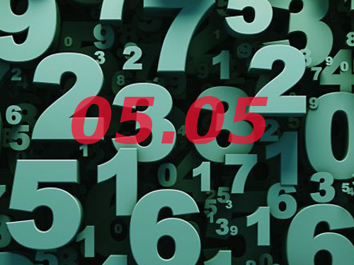 Зеркальная дата 5.05: как загадать желание, чтобы оно исполнилось