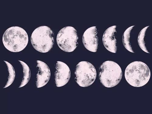 Растущая Луна вмае 2020года: что можно делать ичто нельзя