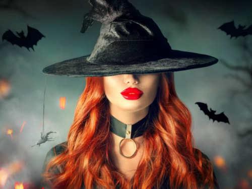 7способностей, которые выдают вженщине скрытую ведьму