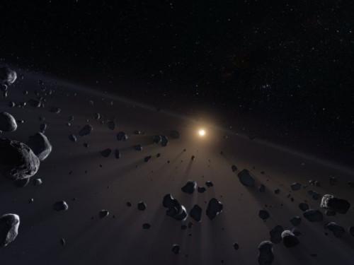 Знаки Зодиака иихскрытые покровители: малые планеты