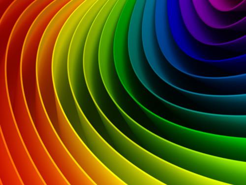 Сила цвета: как одежда поможет влюбви, работе ипривлечении удачи