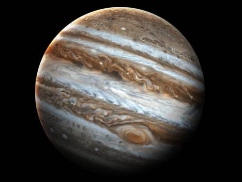 Время ретроградного Юпитера с14мая по13сентября 2020 года